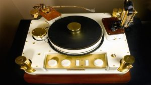 Thorens Reference