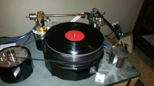 gabriel turntable, durand talea, Benz
