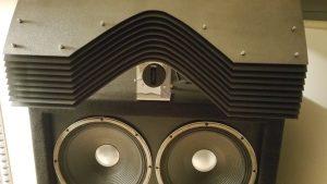 JBL 2395 Acoustic Lens