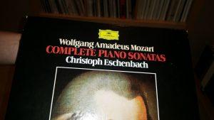Mozart Piano Sonata