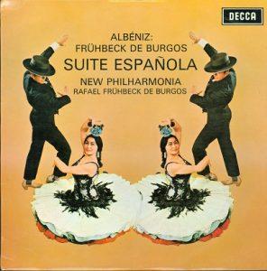 Front Decca SXL-6355-400