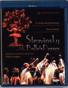 Stravinsky Ballets-400