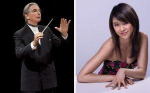 MTT and Yuja Wang