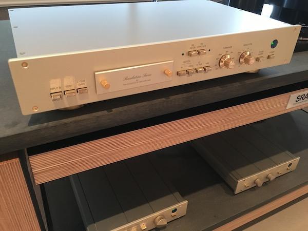 FM Acoustics, Zellaton, Stenheim – Audio Arts – Zero Distortion