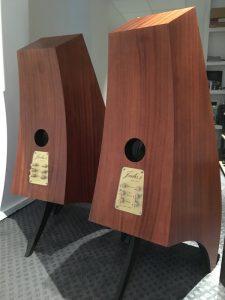 Jadis speakers