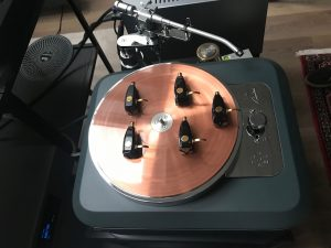 Ortofon SPU a95, a85, a90, Synergy, Gold Reference
